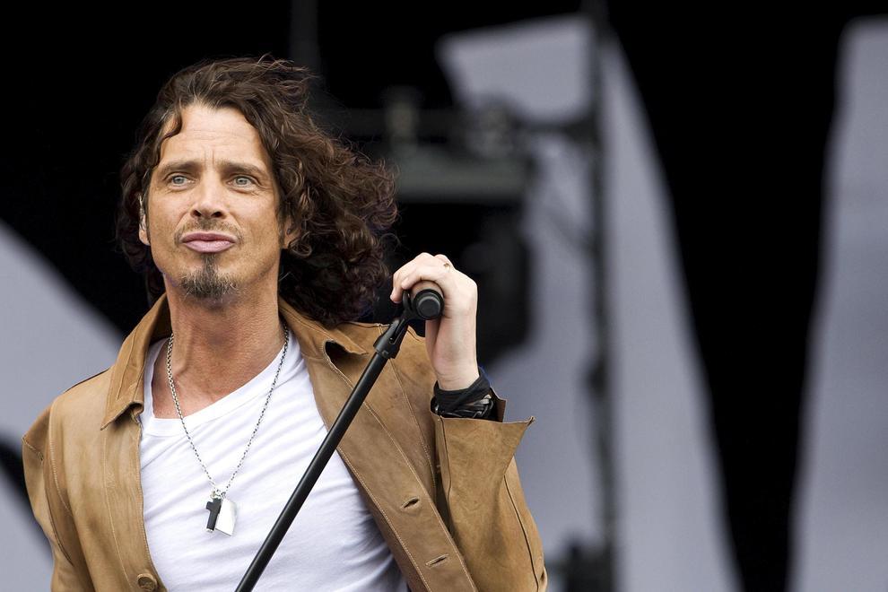 """Addio a Chris Cornell, voce dei Soundgarden. Famiglia sotto choc: """"Morte improvvisa"""""""