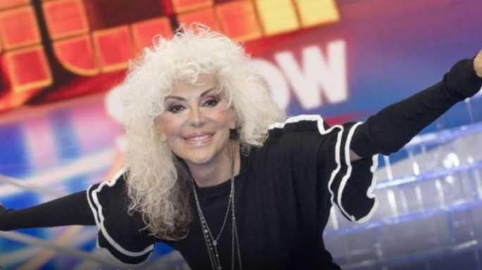 Donatella-Rettore-Tale-e-Quale-Show
