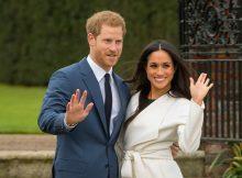 Royal family 2018