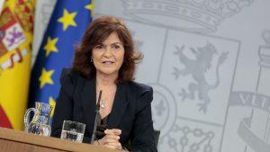 Open Arms, vicepremier spagnola: «Potevano andare a Malta, non hanno ...