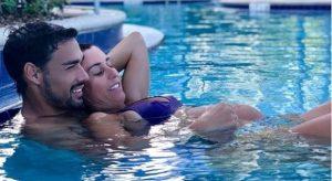 Fabio Fognini e Flavia Pennetta genitori bis. L'annuncio via