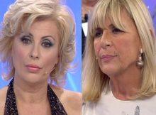 Uomini-e-Donne-news-Tina-Cipollari-contro-Gemma-Galgani