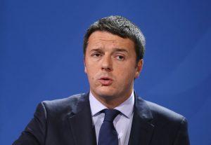 Renzi telefona al Premier Conte: «Lascio il Pd, ma assicuro il sostegno al ...