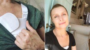 Sabrina Paravicini e il cancro, il post che commuove tutti:
