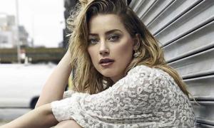 Amber Heard e la protesta contro Instagram: «Perché non sono