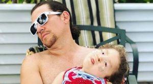 """Miguel Cervantes, morta la figlia: aveva solo 3 anni. L'attore di """"Hamilton"""" lo ha annunciato sui social"""