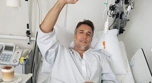 Batistusta: «Ho pregato un amico dottore di amputarmi le gam