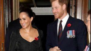 Harry e Meghan rovinano il Natale alla regina… passeranno le