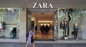 Zara pensa agli uomini |  l'idea |  sale d'attesa con birra gratis per chi aspetta lo