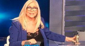 Mara Venier, l'appello sul Mose per Venezia a Domenica In: «