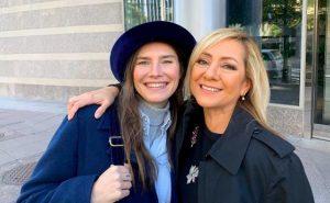 Amanda Knox e Lorena Bobbit insieme al Festival del crimine: