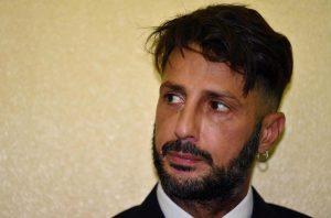 Fabrizio Corona in carcere per altri 9 mesi in più: «Annullato periodo di ...