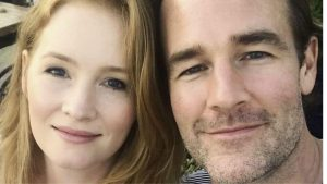 James Van Der Beek e la moglie perdono il sesto figlio per u