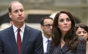 Kate Middleton, il gesto inaspettato di William nei confront