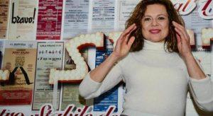 Giorgia Rossi: «Record di c…», gaffe dell'inviata nel pre pa