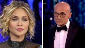 Grande Fratello Vip, Paola Barale attacca Alfonso Signorini: