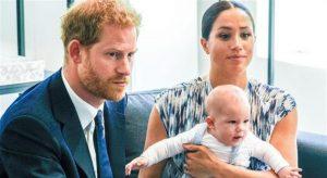 Harry sta male dalla nascita di Archie: il chirurgo svela le