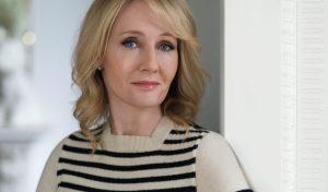 """Coronavirus, J.K. Rowling con l'Italia nel cuore: """"Gli italiani sono fonte di ispirazione"""""""