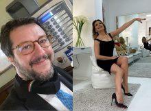 3 maggio_diretta_non e la durso_salvini_03220830
