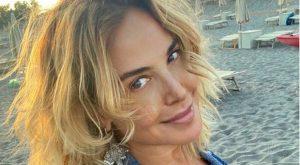 Un nuovo fidanzato per Elisa Isoardi, scoppia un bacio negli studi Rai