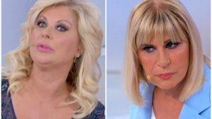 """Scontro acceso tra Tina e Gemma: """"A 71 anni  non puoi correre dietro ai 30enni"""""""