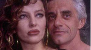 Alba Parietti e Franco Oppini, a Domenica Live furiosa lite a distanza