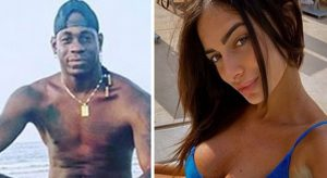 Alessia Messina e l'addio a Mario Balotelli: «Di una popolarità così non ne ho bisogno»