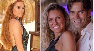 Grande Fratello Vip, la rivelazione di Lory Del Santo: «Massimilano Morra non è fidanzato, quella è un'attrice»