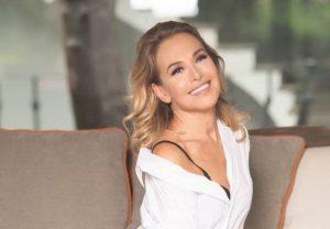 Barbara D'Urso, la tenera dedica d'amore: «Ti amo, sei la mia vita». Il romantico post su Instagram