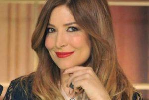 Ballando |  Selvaggia Lucarelli a Domenica In |  «Non mi piace la classifica |  il pubblico fa scemenze»