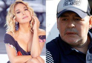 Morto Maradona |  scontri tra polizia e tifosi |  feretro spostato – VIDEO