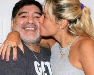 ex-fidanzata-maradona-lacrime