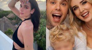 Chiara Ferragni e Fedez, il figlio Leone appare nei video di Dua Lipa: il motivo è dolcissimo