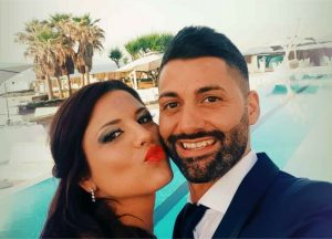 """""""Temptation Island"""", Alberto e Speranza si sono ritrovati: proposta di matrimonio da film"""