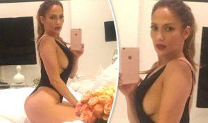 """Accusata di usare il botox Jennifer Lopez non ci sta: """"Non datemi della bugiarda!"""""""