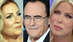 Domenica In: Al Bano, Loredana Lecciso e Romina. L'appello in tv: «Facciamo pace»