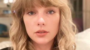 """""""Cambi uomo più velocemente di Taylor Swift""""  E la cantante si infuria con Netflix"""