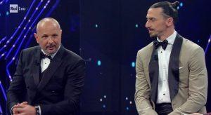 Sanremo 2021, il dramma di Sinisa Mihajlovic: «È stata una malattia perfida, mi è caduto il mondo addosso»