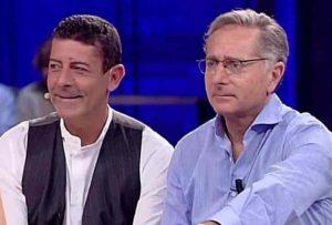 """Luca Laurenti, la confessione: """"Lo spiego con due esempi"""""""