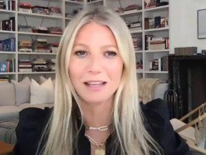 """Gwyneth Paltrow: """"Ecco che cosa dico ai miei figli quando mi fanno delle domande sul sesso"""""""