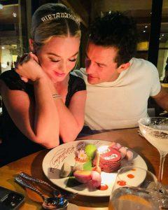 """La dolce dedica di Orlando Bloom a Katy Perry per il compleanno: """"Ti festeggerò tutti i giorni"""""""